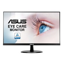 23.8 Asus Vp249Hr Ips Fhd 5Ms 75Hz Hdmı Dsub