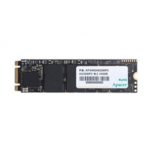 240 Gb Apacer As2280P2 M.2 Pcıe Gen3 X2 1580-880 Mb/S Ssd Ap240Gas2280P2-1