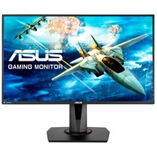 27 Asus Vg278Q Fhd 1Ms 144Hz Gamefast Freesync G-Sync Hdmı Dvı Dp Mm Vesa