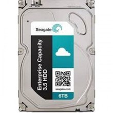 6Tb Seagate 3.5 7200Rpm 128Mb Sas St6000Nm0034 Constellatıon Es.2