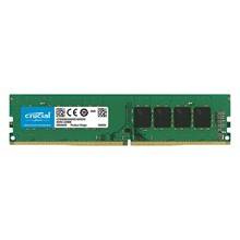 8 Gb Ddr4 2666Mhz Crucıal Ct8G4Dfs8266 Pc
