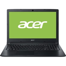Acer A315-53-37Xe İ3-7020U 4Gb 500Gb 15.6 Lınux Intel Hd Graphics, 1366X768, Optik Yok