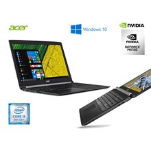 "Acer Aspire 5 A515-51G, Core İ5-8250 4Gb 1Tb 2 Gb Mx150 15.6"" Fhd Iron Win10"