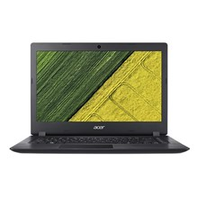Acer Nb A315-21-95H4 A9-9420 4Gb 500Gb Hdd Uma 15.6 Hd Black W10