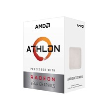 Amd Am4 200Ge Athlon Islemcı 3.2Ghz-Yd200Gc6Fbbox