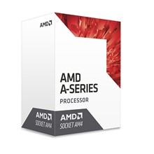 Amd Apu A6-9500 3.5 Ghz 7Th Gen With Radeon R5, Soket Am4, Dual-Core İşlemci