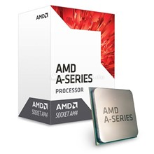 Amd Apu A8-9600 3,4 ghz 7Th Gen With Radeon R7, Soket Am4, Quad-Core İşlemci