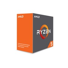 Amd Ryzen 5 1600X 4.0/3.6Ghz 19Mb Am4 95W Fansız