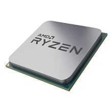 Amd Ryzen 5 2500X 4.0Ghz Am4 4C/8T Yd250Xbbafmpk ( Fan Yok)