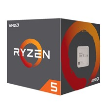Amd Ryzen 5 2600 3.4 Ghz 16Mb Am4 65W