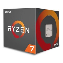 Amd Ryzen 7 2700X 3.7Ghz 16Mb Am4 (105W)