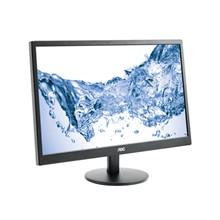 "AOC E2470SWH 23.6"" Full HD LED Monitör"