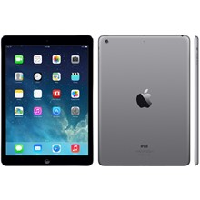 Apple iPad Air 2 16GB Wi-Fi Uzay Grisi MGL12TU/A Tablet