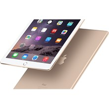 Apple iPad Air 2 64GB Wi-Fi + Cellular Altın Sarısı MH172TU/A Tablet
