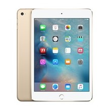 Apple iPad Mini 4 128GB Wi-Fi + Cellular Altın Sarısı MK782TU/A Tablet
