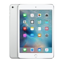 Apple iPad Mini 4 128GB Wi-Fi + Cellular Gümüş MK772TU/A Tablet