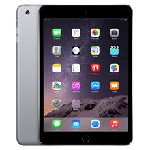 Apple iPad Mini 4 16GB Wi-Fi Uzay Grisi MK6J2TU/A Tablet