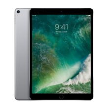 "Apple iPad Pro Wi-Fi + Cellular Uzay Grisi MQEY2TU/A 64 GB 10.5"" Tablet"