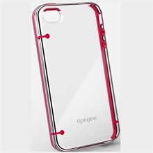 APROLINK IPF-405 IPHONE 4/4S PEMBE
