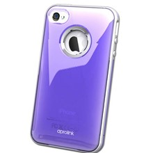 APROLINK IPF-S002  IPHONE 4/4S MOR