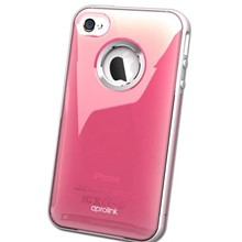 APROLINK IPF-S002  IPHONE 4/4S PEMBE