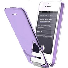 APROLINK IPF-S006 IPHONE 4/4S MOR