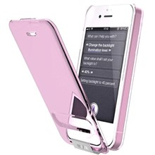 APROLINK IPF-S006 IPHONE 4/4S PEMBE