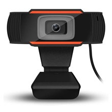 ARC-7200 1.3MP 720P Mikrofonlu USB Webcam