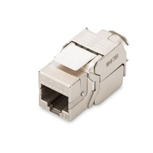 Assmann DN-93615 Digitus CAT 6A Keystone Jack, zırhlı/shielded