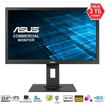 "Asus BE239QLB FULL HD 23"" LED Monitör"