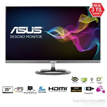 "Asus MX25AQ 25"" LED Monitör"