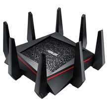 Asus Rt-Ac5300 T.Band/Vpn/3G/G.B.Rout.