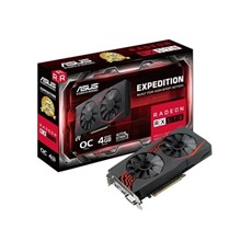 Asus Rx570 4Gb Oc Expedition Gddr5 256Bit