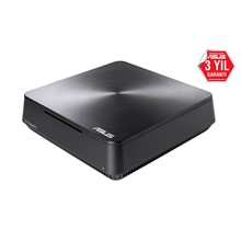 Asus VM45-G001M N3865U 1 TB HD Graphics Mini PC