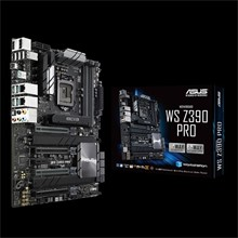 Asus Ws Z390 Pro - Intel Z390 9.Gen Workstation Anakart
