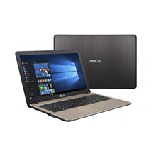 "Asus X540BA-GO179 A6-9225 4GB 1TB 15.6"" Fdos Notebook"