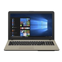 Asus X540NA-GO067 N3350 4 GB 500 GB Notebook