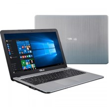 "Asus X540Ub-Dm1716 I7-7500 8Gb 256Gb Ssd 2Gb Mx110 Fhd 15.6"" Endless"