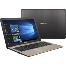 Asus X540UB-GO072 i5-7200U 4 GB 1 TB MX110 Notebook