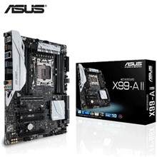Asus X99-A Iı, X99, Lga2011-V3, Ddr4-3200, M.2, Anakart - Outlet