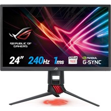 "Asus XG248Q 24"" 1ms Full HD Freesync Oyuncu Monitörü"