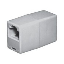 AT-A 8/8 Digitus CAT. 5E Adaptör (Coupler), Zırhsız/Unshielded, RJ45 Dişi <-> RJ45 Dişi