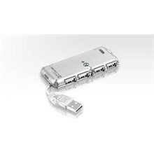 ATEN-UH275 4 Port USB 2.0 Hub