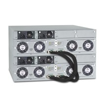 AT-SBX908 Advanced Layer 3 Modular Switch 8 x High Speed Expansion Bays