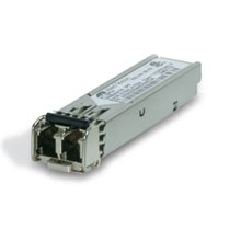 AT-SPSX/I 550m 1000SX SFP, industrial temperature, -40 derece ile 85 derece