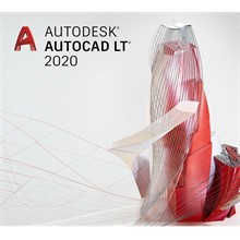 AUTOCAD LT 057I1-008971-T384 SINGLE-USER ANNUAL SUBSCRIPTION RENEWAL AUTO-RENEW