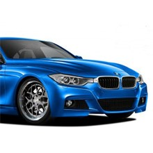 Bmw F30 M Technic Body Kit Takımı