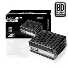 Boost Bst-Atx1200P 1200W 80+ Platinum Power Supply 12 Cm Fan Retail Box