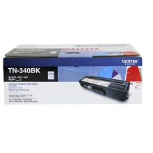 Brother Tn-340Bk Hl-4150  2.500 Syf. Siyah Toner