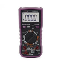 BT-ST890C+ Beek Dijital Multimetre (Digital Multimeter)